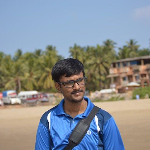 revanth kailashnath