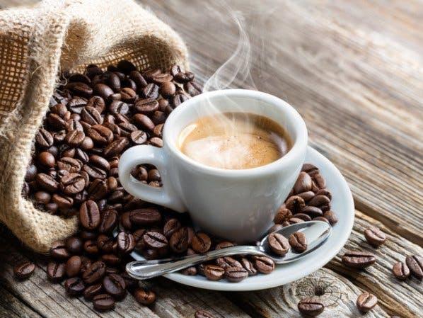 The Coffee Pot of Tomorrow