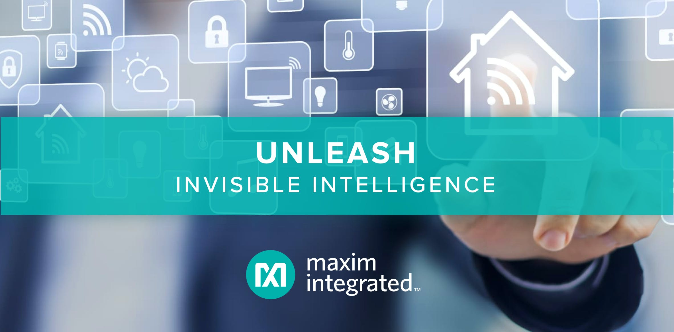 Unleash Invisible Intelligence