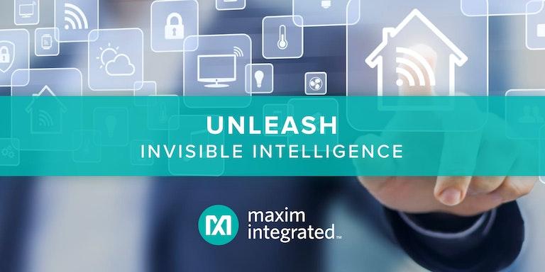 Unleash Invisible Intelligence