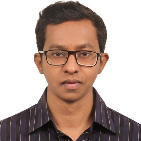 Mahamudul Karim Khondaker