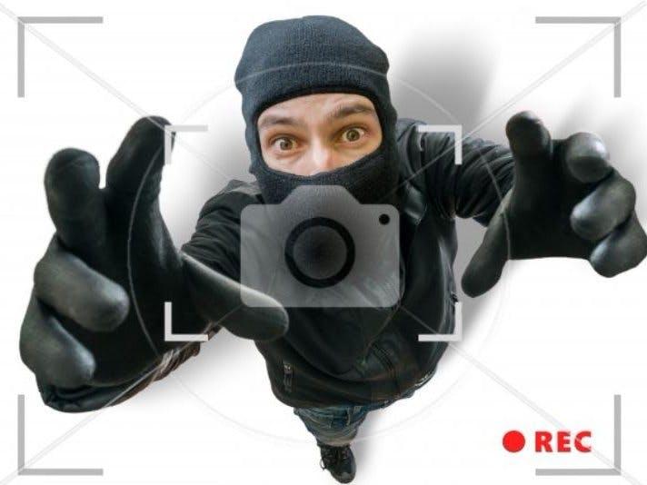 Security Camera