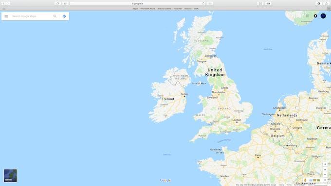 Go to maps.google.com
