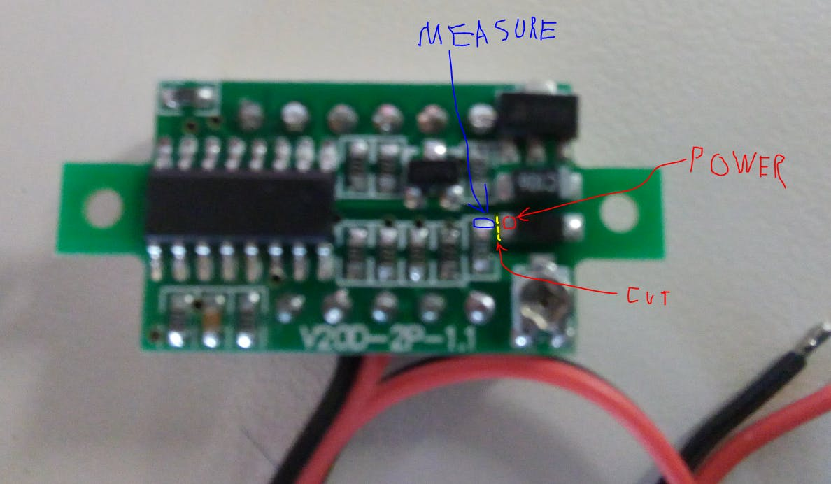 Power Supply Dummy Load Dual Rail Variable Dc With Lm358