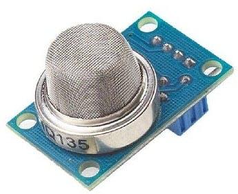 MQ-135 Sensor