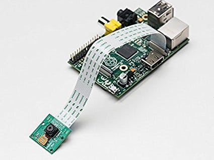 Road Lane Detection with Raspberry Pi - Arduino Project Hub