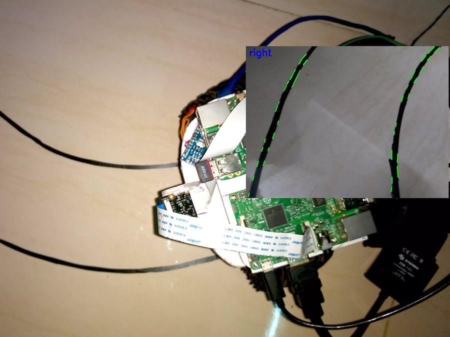 Opencv Detection