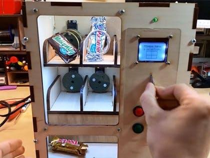 2643 maquina vending arduino nwqewe49oe