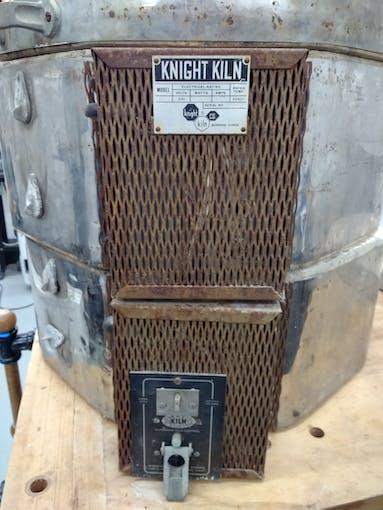 Electric Kiln Controller - Arduino Project Hub