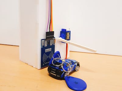30 rfid Projects - Arduino Project Hub