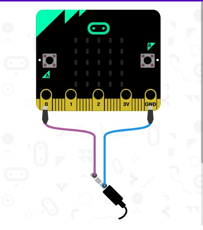 Piezo Buzzer with BBC micro:bit - Hackster io