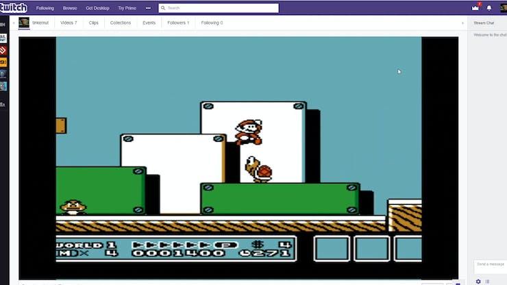 Raspberry Pi Twitch-O-Matic - Hackster io