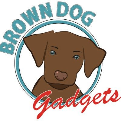 Brown Dog Gadgets