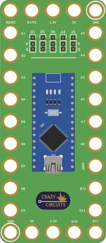 Robotics board graphic 480x480