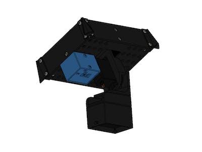 IOT123 - SOLAR TRACKER - Controller