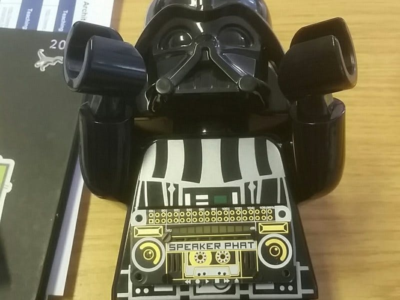 Darth Beats (Vader Beats)