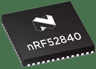 nRF52840 Multi-Protocol SoC