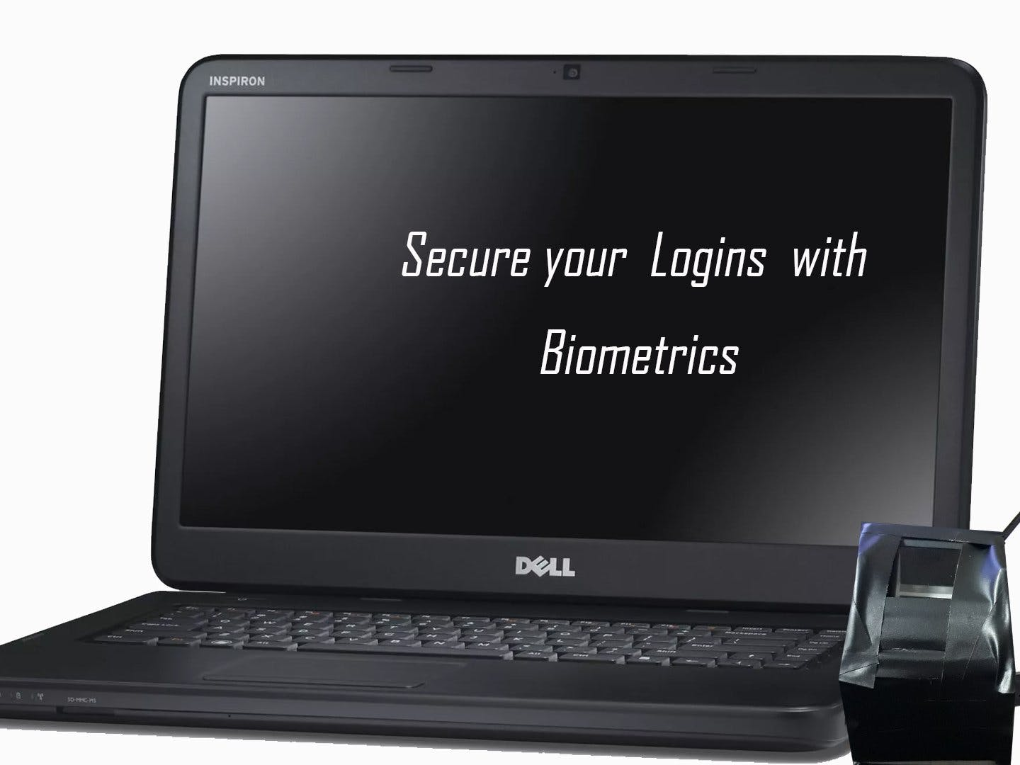Secure Your Logins with Biometrics