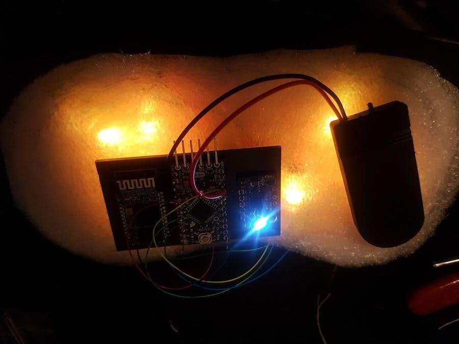 Smart Sleep Mask