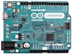 Leonardo ksmkd7qcgb