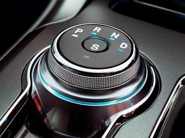 3D Sensing for Automotive Control