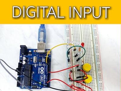 Digital Input