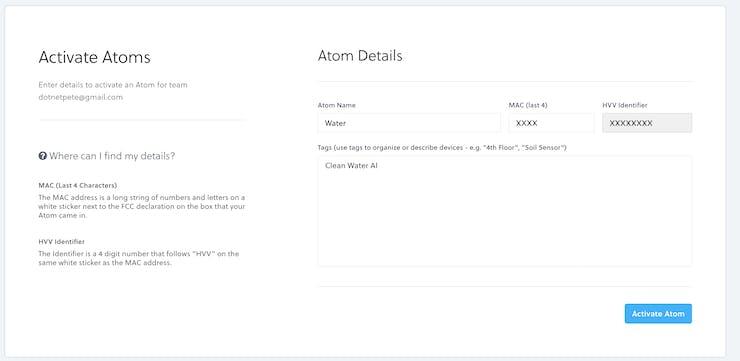 Clean Water AI - Hackster io