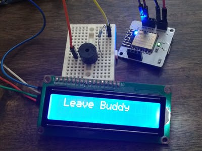 Bolt Leave Tracker and Limiter (Leave Buddy)
