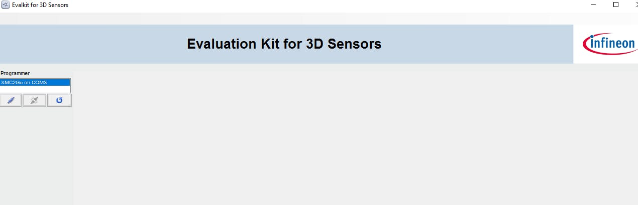 Evaluation Kit for 3D Sensors