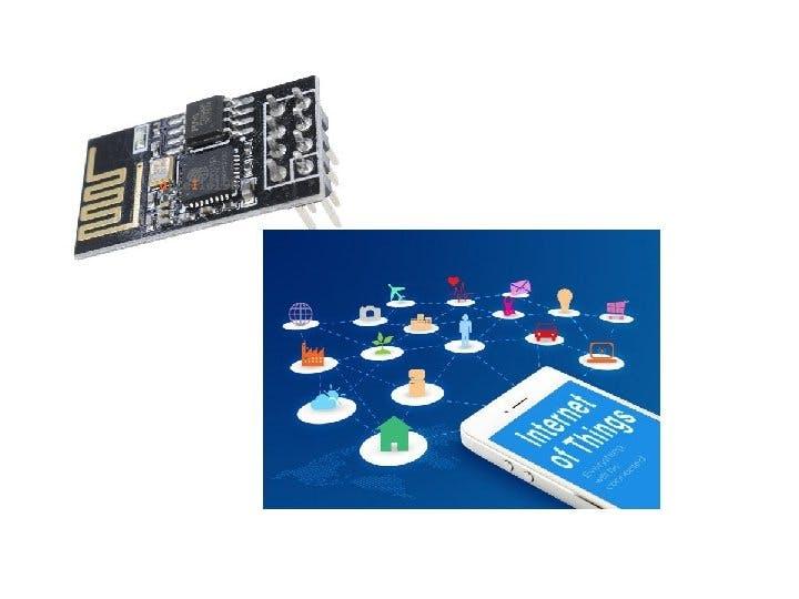 IoT with ESP8266
