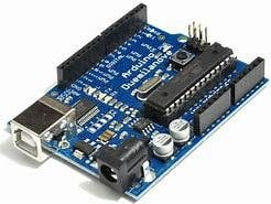 Arduino Control With Bluetooth