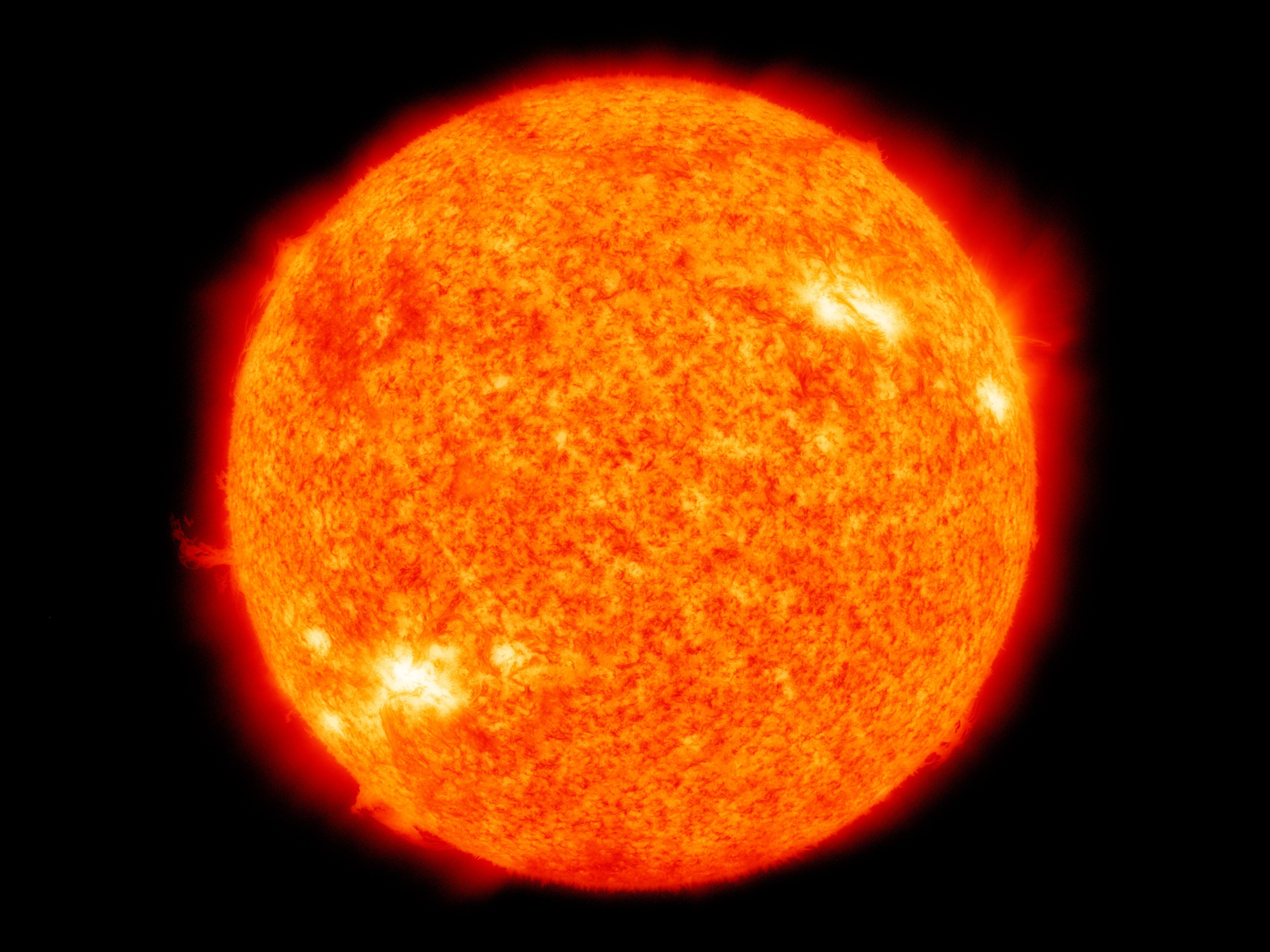 Calculate: The Solar Radiation