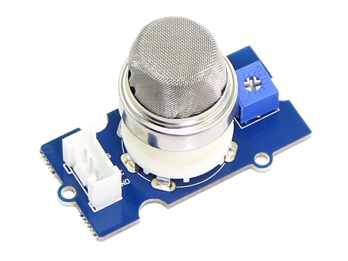 Gas sensor mq jtwyvn2dye