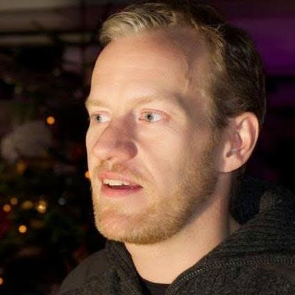 Fredrik Stridsman