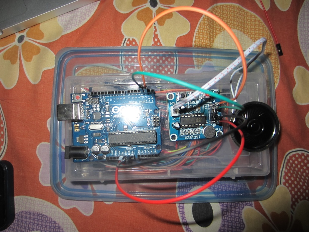 Diy Auto Voice Record And Playback Digital Circuit Schematic Thumb Img 1526 1024 Ypwzsltcvm