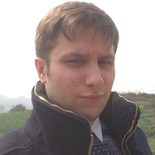 Zack Avino