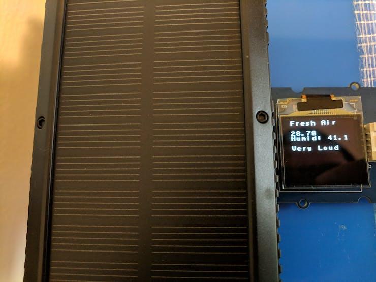 Arduino fully working