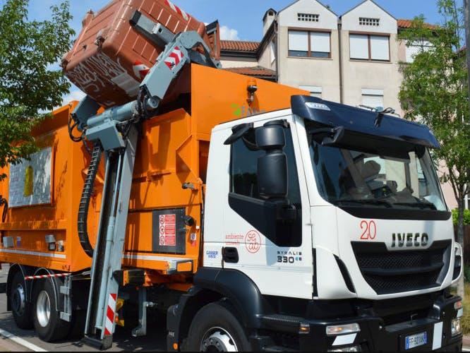 IoT Waste Management on Microsoft Azure - Smart City