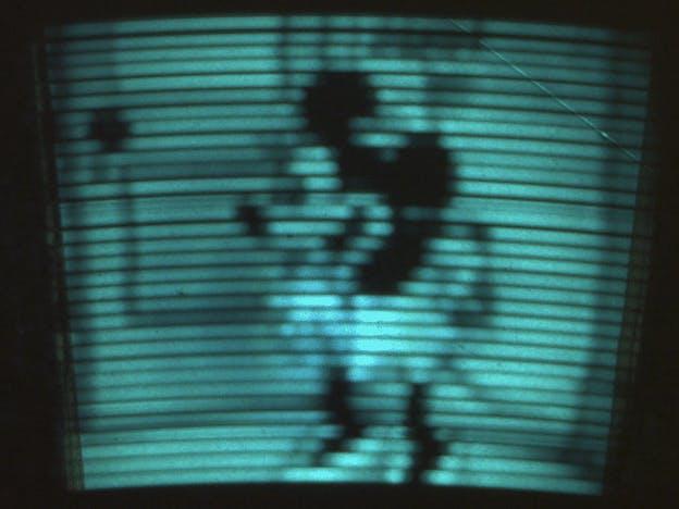 Nipkow Disk 32 Line Television