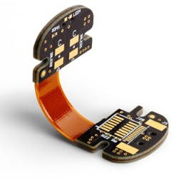 Fig.6 Potential PCB board ( founded on Internet )