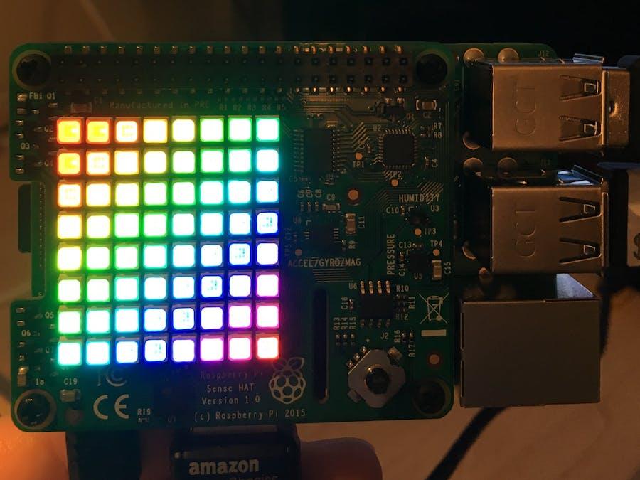 Raspberry Pi 3 Data Logger - Hackster io