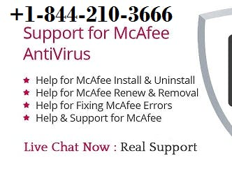 McAfee Customer Service Number - Arduino Project Hub