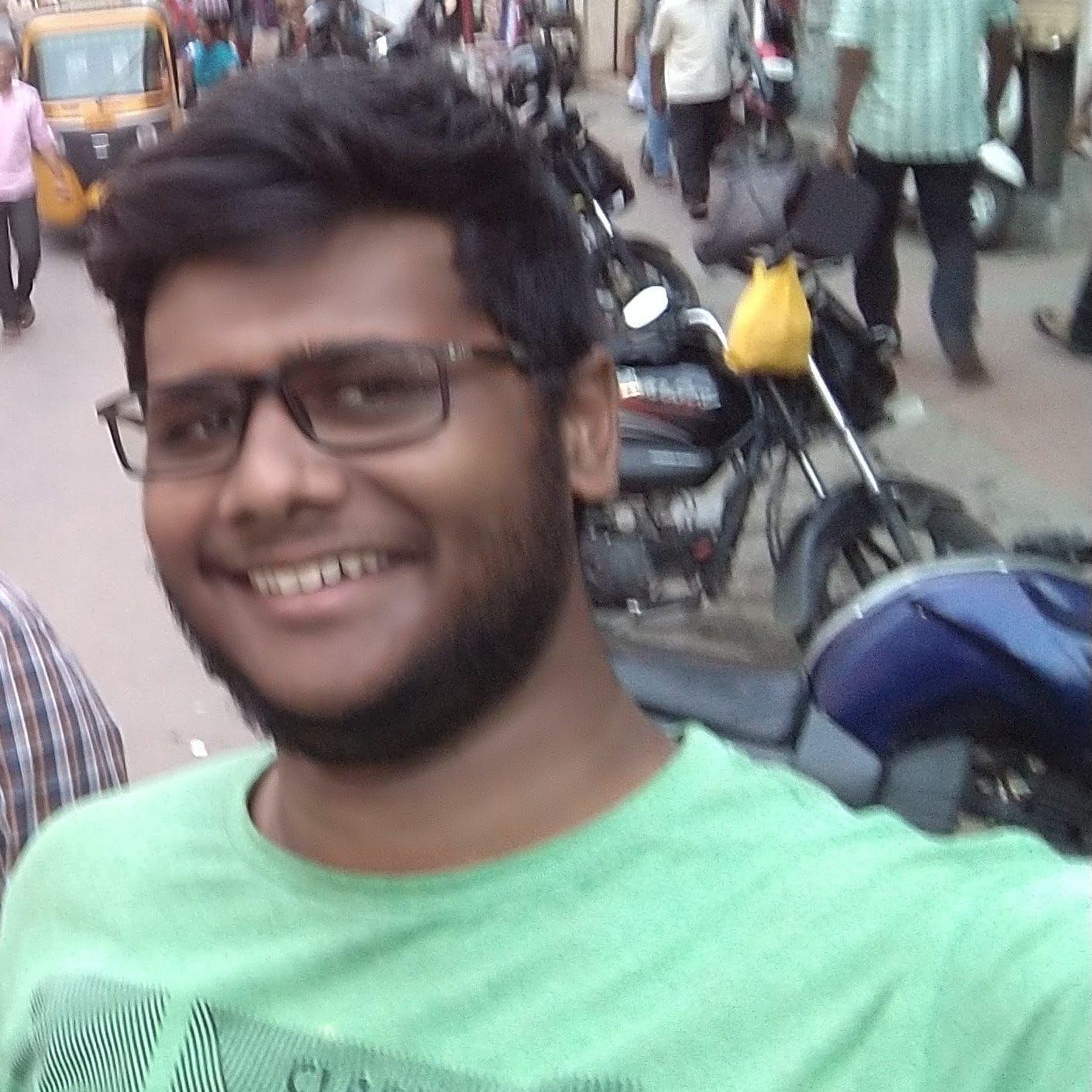 Vasanth Vasee