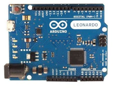 Arduino Project