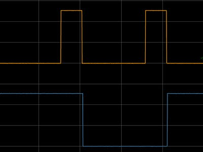 Exploring Pulse Width Modulation