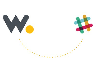 Integrate Slack with Your Wia Account