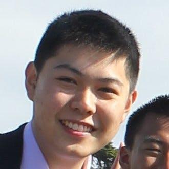 Jesse Liang