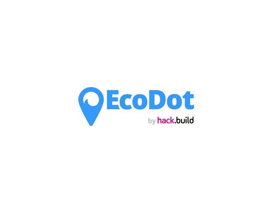 Ecodot - Opensource Sensor Ecosystem