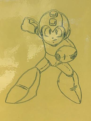 Megaman!