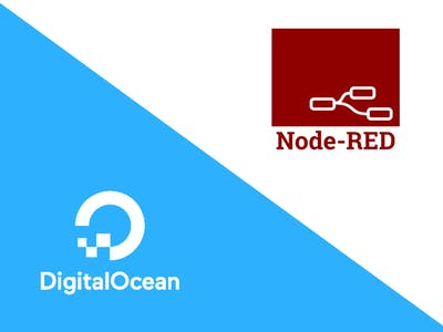 Node-Red on Online Server